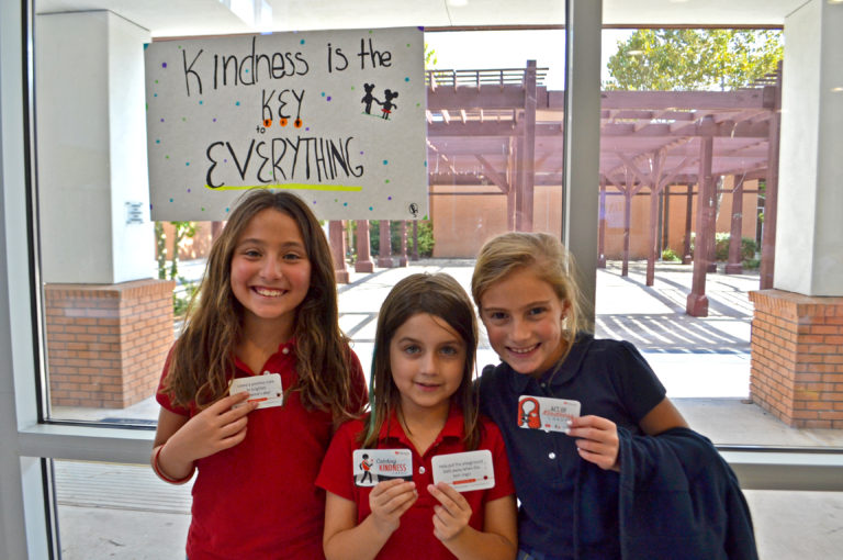 Kindness Day 2018